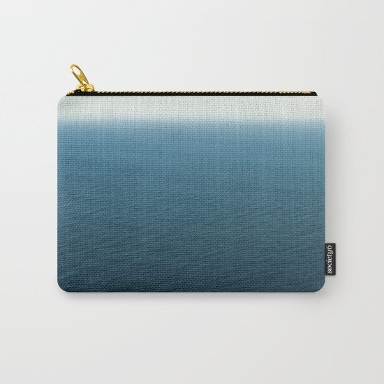 Simply calm sea Carry-All Pouch