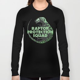 RPS (Raptor Protection Squad) - DELTA Long Sleeve T-shirt