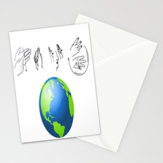 And I think to myself Stationery Cards