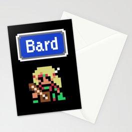 RPG Bard Stationery Cards