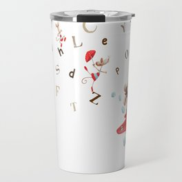 OSCAR Travel Mug