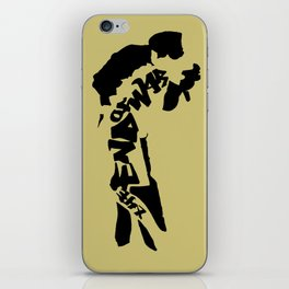 The End Of War iPhone Skin