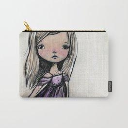Sasha Carry-All Pouch