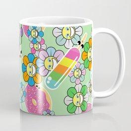 SPRING IS HERE Coffee Mug