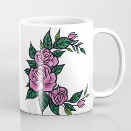 Witch's Moon Coffee Mug