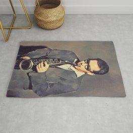 Lee Konitz, Music Legend Rug
