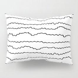 stripes Pillow Sham