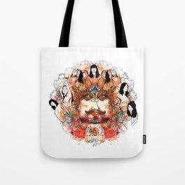 Wonderful Jinn Tote Bag