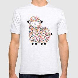 Bubble Sheep T-shirt