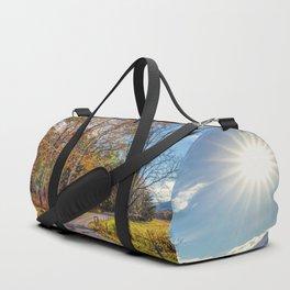Cades Cove Duffle Bag