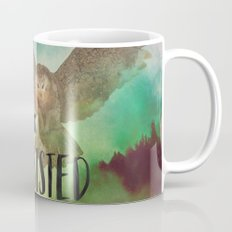 Nevertheless She Persisted - It's in Our Nature. Mug