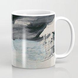 minimal brushstrokes 3 Coffee Mug