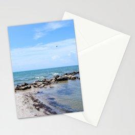 Ocracoke Island Springers Point Stationery Cards