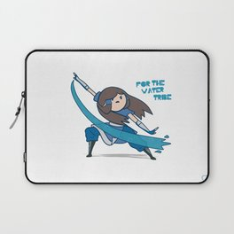 For the Water Tribe ! Laptop Sleeve