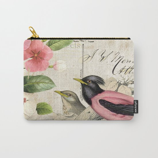 Sweet birds #6 Carry-All Pouch