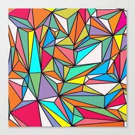 Oh i love it Canvas Print