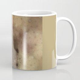 Surface of the moon ....  (A7 B0174) Coffee Mug
