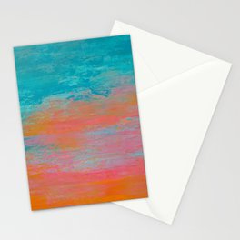 Changing Colors Stationery Cards