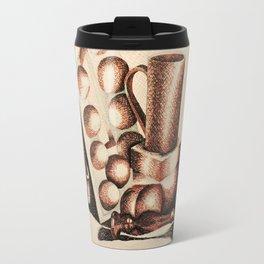Saturated Travel Mug