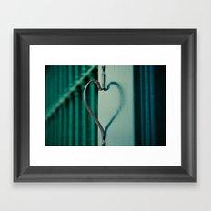 Murano I Framed Art Print