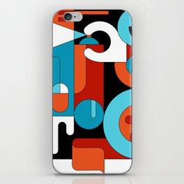 Creative Technologies iPhone Skin