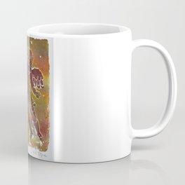 Untitled, angel, 1999 Coffee Mug
