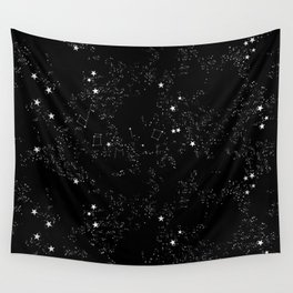 Domio Constellation Wall Tapestry