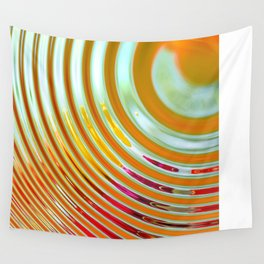 Ripples in Time Wall Tapestry