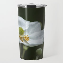 Graceful Anemones, No. 3 Travel Mug