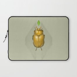 Gold bug Laptop Sleeve