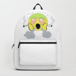 High-Moji (4/20 Edition) Backpack