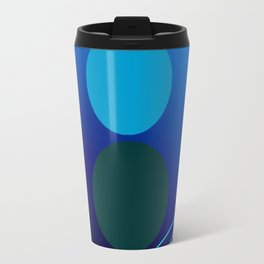 The 3 dots, power game 17 Travel Mug