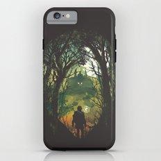 It's Dangerous to go Alone V.2 iPhone 6s Tough Case