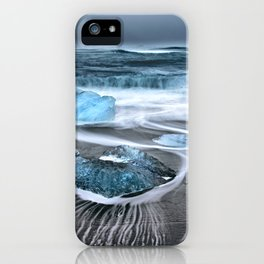 Mother Nature 13 iPhone Case