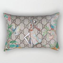 GC dance Rectangular Pillow