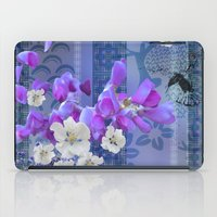 hummingbird iPad Cases featuring Hummingbird by Sabah