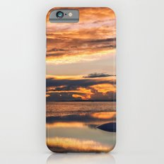 Sunset from the Champalimaud Foundation iPhone 6s Slim Case