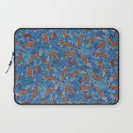 Shrimps Laptop Sleeve