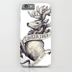Ginger Deer Slim Case iPhone 6s