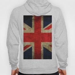 United Kingdom Flag Hoody