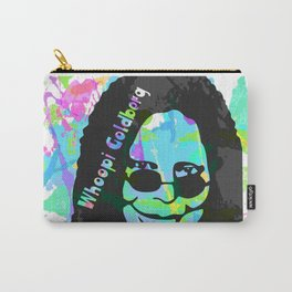 WHOOPI Carry-All Pouch