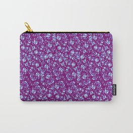 White blood cells Carry-All Pouch