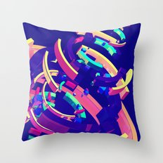 Wistful #2 of 4 Throw Pillow