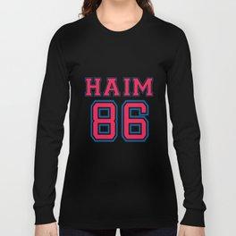 HAIM 86 Long Sleeve T-shirt