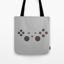 Sweaty Buttons 1994 Tote Bag