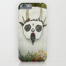Silva Slim Case iPhone 6s
