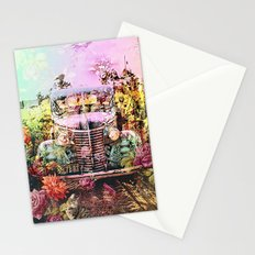 Driving Miss Daisy Stationery Cards