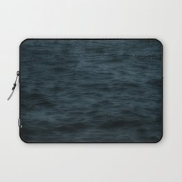 Stormy Thoughts Laptop Sleeve
