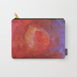 Abstract Mandala 200 Carry-All Pouch