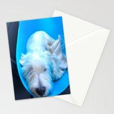 Dog2 Stationery Cards